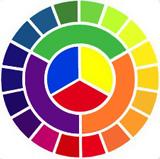 pengertian warna dalam seni lukis
