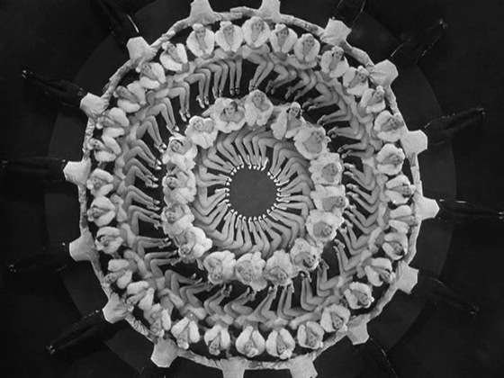 b Lloyd Bacon 42nd Street Busby Berkeley DVD PDVD_000