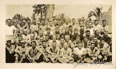 96th at Leyte Group photo