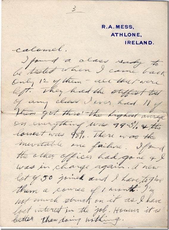 22 Jan 1919 3