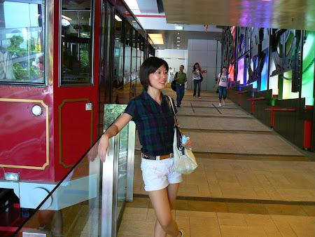 Hong Kong: Victoria