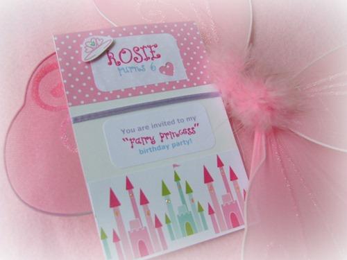 Rosie invite pic