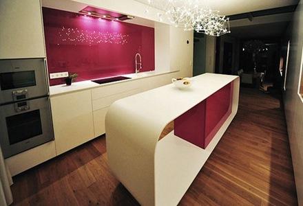 muebles-de-cocina-de-diseño-moderno-minimalista