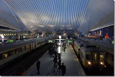 Station Liege