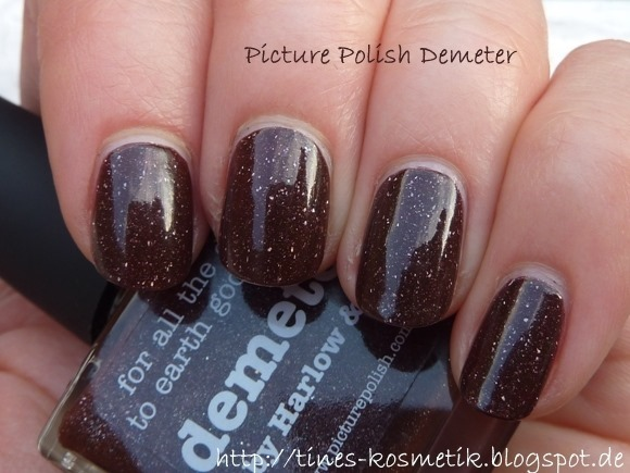 Picture Polish Demeter 1
