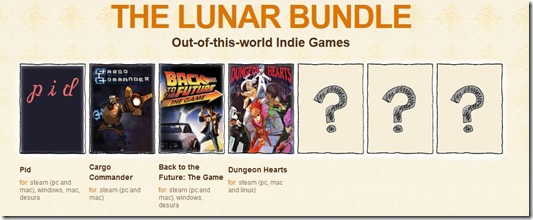 The Lunar Bundle