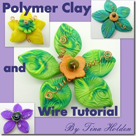 Flower and Wire tutorial