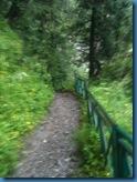 Trek Route Valley of flowers