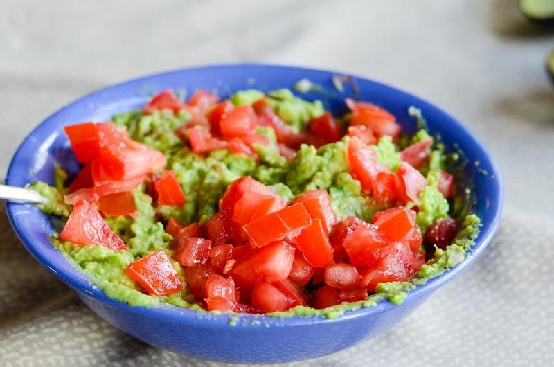 guacamole -5628