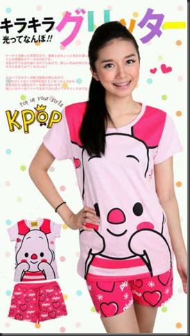 PIGLET PIG (6076)