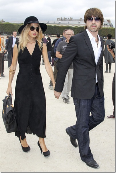 Rachel Zoe Jessica Biel Paris Fashion Week W49A56h7StUl