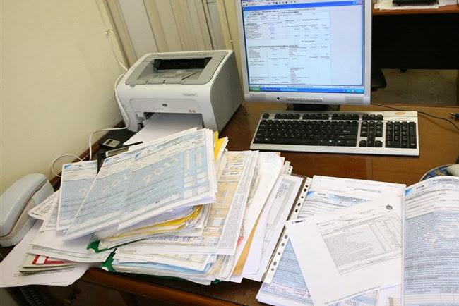 Παράταση στις προθεσμίες υποβολής φορολογικών δηλώσεων και εξόφλησης χρεών