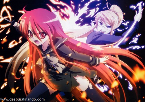 shakugan no shana anime wallpapers papeis de parede anime download desbaratinando  (142)