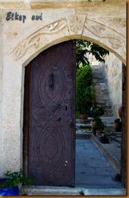 Cappadocia, Etkep Evi gate