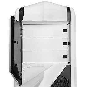 NZXT Phantom 410 Case