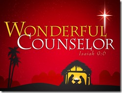 wonderful counselor_t