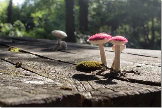 Unguento alla panna da un fungo su pelle