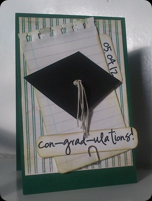 Congradulations