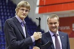 Кириленко не отпустили из ЦСКА