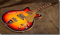 Vintage Fender