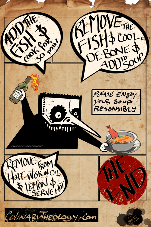 Anarchist fish soup page 4