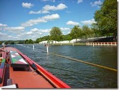 11 regatta course