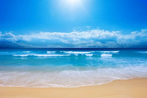 beach in summertime tags alone aussie australia background beach ...