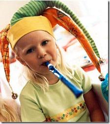sombrero de budón disfrazcasero.com