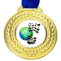 Andarilhos Medal