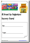 Neighborhood Discovery Journal FREE