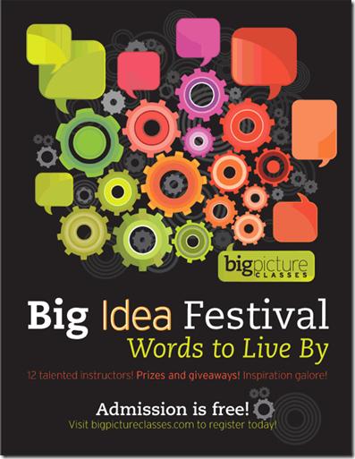 big idea festival