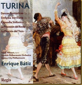 Turina Rocío Batiz LPO