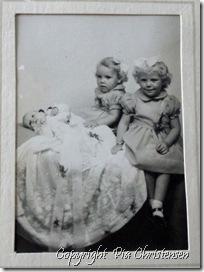 Dåbsbillede 1959