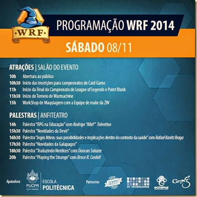 WRPGF 2014 - 3