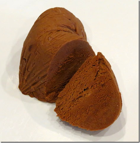 Marquise au Chocolate--(Frozen Chocolate Mousse)--TWD