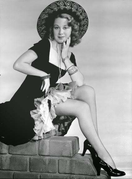 Gloria Blondell 022