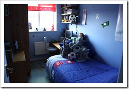 9 Nats Room As Was