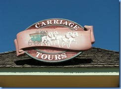 3300 Michigan Mackinac Island - Carriage Tours