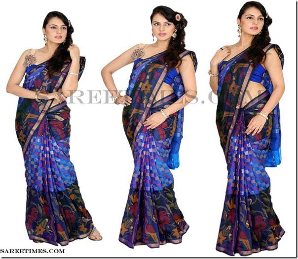 Hanika_Paryani_Designer_Saree