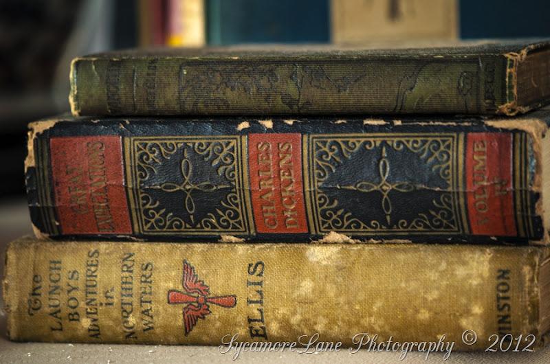 Books-w