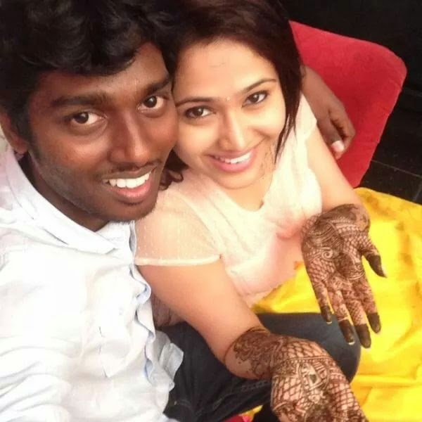Tamil film actor vikram wife