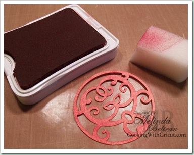 stamping deco