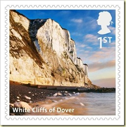 W - White Cliffs of Dover