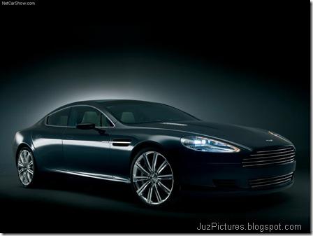 Aston Martin Rapide Concept2