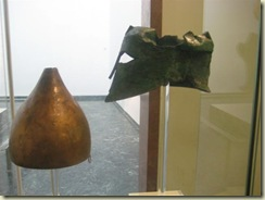 Persian and Greek Helmet 4th BC (Small)