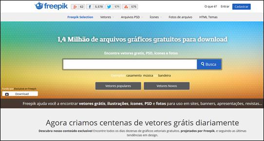 Como obter imagens livres de direitos autorais para publicação em sites ou blogs - Visual Dicas