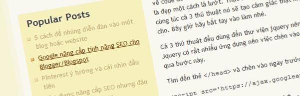 blog thiết kế