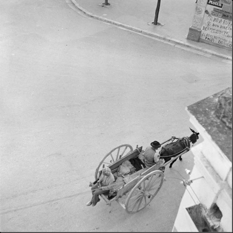 Sud Italia, 1951-