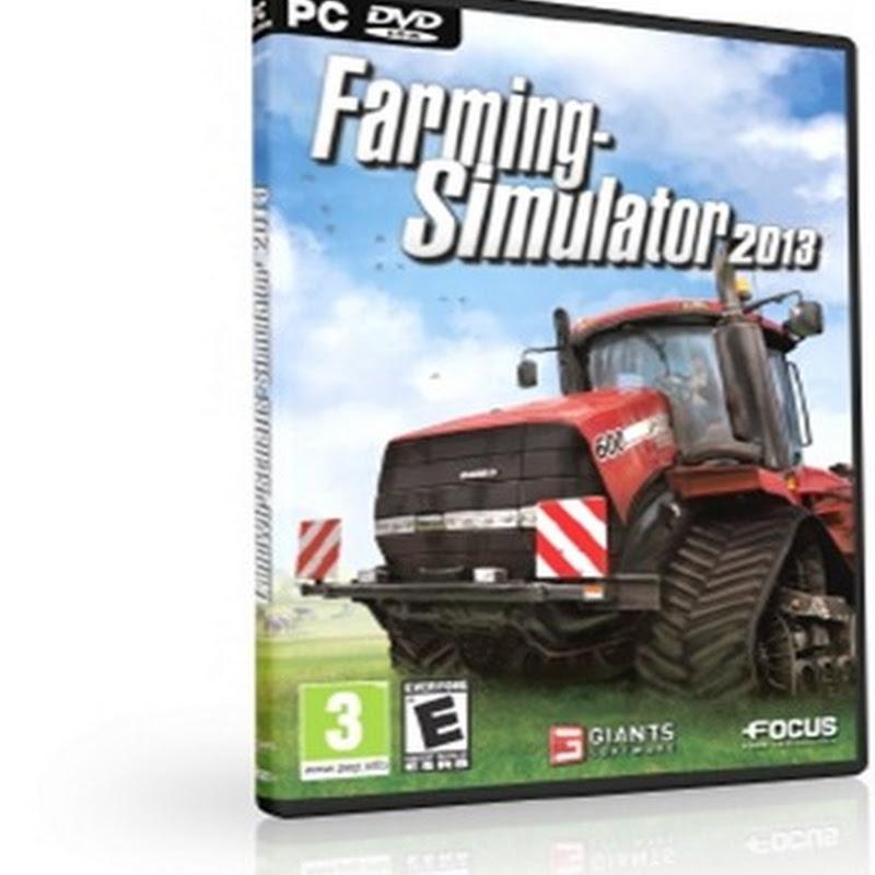 Farming simulator 2013 Demo Download