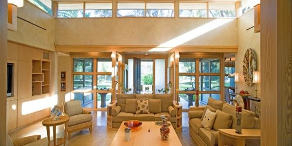 Arquitectura Residencia Lutz
